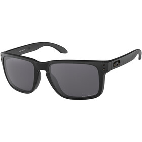 Oakley Holbrook XL Sunglasses matte black/prizm black polarized